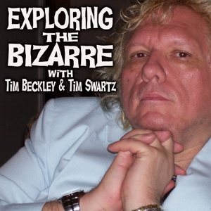 Exploring the Bizarre by Timothy Green Beckley