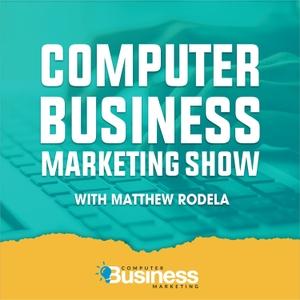Computer Business Marketing Show by Matthew Rodela
