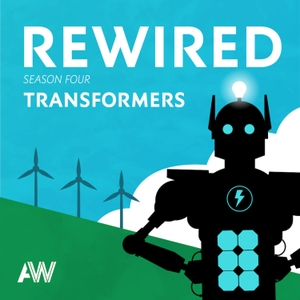 Rewired by Australian Renewable Energy Agency (ARENA)
