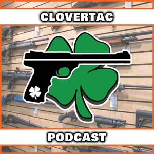 CloverTac Podcast by Christopher Dover