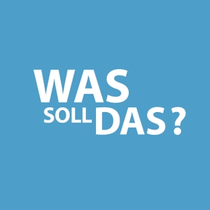 Was soll das? by Patrick Swanson & Michael Mayrhofer