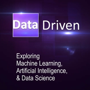 Data Driven by Data Driven
