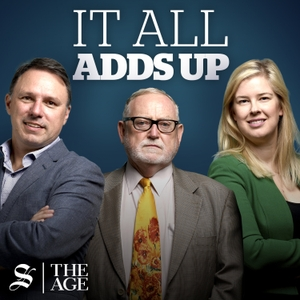 It All Adds Up by The Age and Sydney Morning Herald