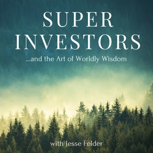 Superinvestors and the Art of Worldly Wisdom by Jesse Felder