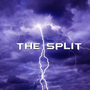 The Split by James Hope