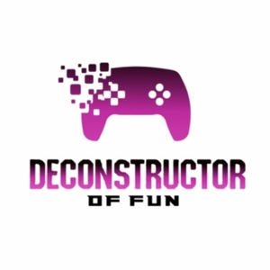Deconstructor of Fun by Deconstructor of Fun