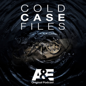 Cold Case Files by PodcastOne