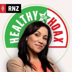 RNZ: Healthy or Hoax by RNZ