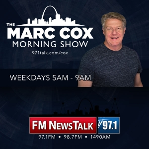 The Marc Cox Morning Show by FM NewsTalk 97.1
