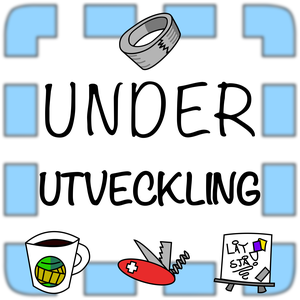 Under utveckling by TimeEdit AB