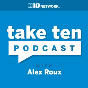 BTN Take Ten Podcast by Big Ten Network