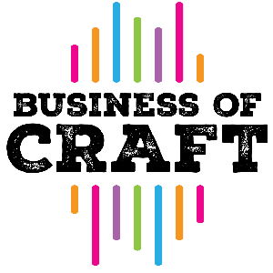 Business of Craft by Leanne Pressly, CEO Stitchcraft Marketing