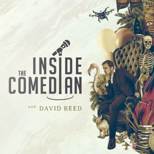 Inside The Comedian by David Reed