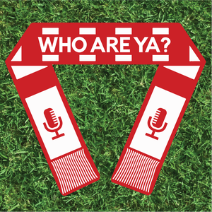 Who Are Ya? by Who Are Ya? Podcast