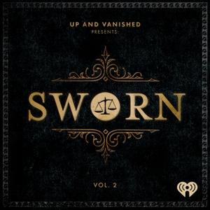 Sworn by iHeartRadio and Tenderfoot TV