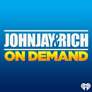 Johnjay & Rich On Demand by 104.7 KISS FM (KZZP-FM)