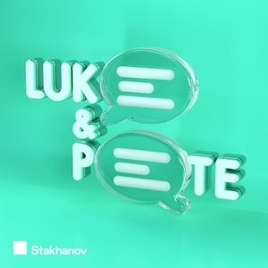 The Luke and Pete Show by Stakhanov