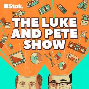 The Luke and Pete Show by Stak