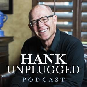 Hank Unplugged: Essential Christian Conversations