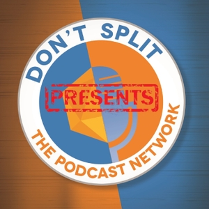 DSPN Presents by Dont Split The Podcast Network