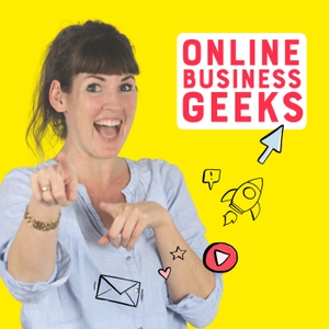 #OnlineBusinessGeeks by Johanna Fritz - Online Business Coach