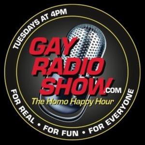 GayRadioShow.com by Gay Radio Show .com