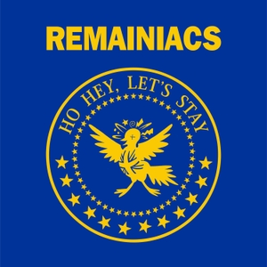 Remainiacs - The Brexit Podcast by Remainiacs