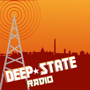 Deep State Radio by The DSR Network