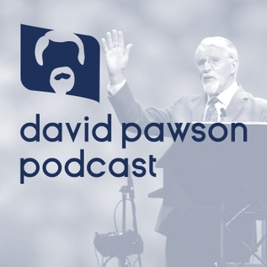 David Pawson's Bible Teaching Podcast by David Pawson
