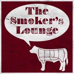 The Smoker's Lounge by Matt Curtis & Tim Kuhl
