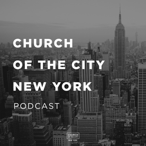Church of the City New York by Jon Tyson