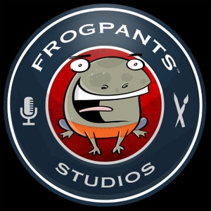 The FrogPants Studios Ultra Feed! by Scott Johnson