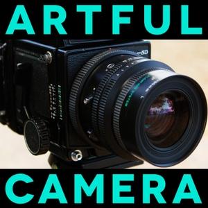 Artful Camera by Carl Olson