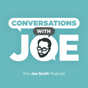 Answers With Joe Podcast by Joe Scott