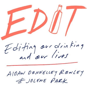 Editing Our Drinking and Our Lives by Jolene Park & Aidan Donnelley Rowley