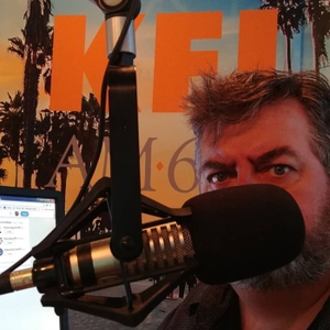 Super Hyper Local Sunday Nights by KFI AM 640 (KFI-AM)