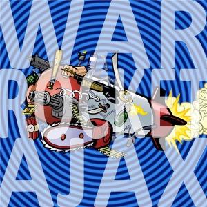 War Rocket Ajax by Chris and Matt