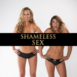 Shameless Sex by Amy Baldwin and April Lampert| Pleasure Podcasts