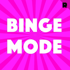 Binge Mode: Game of Thrones Podcast