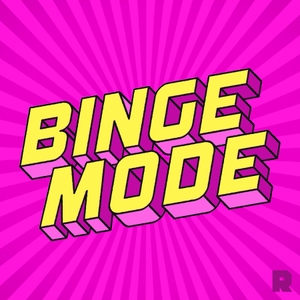 Binge Mode: Harry Potter Podcast