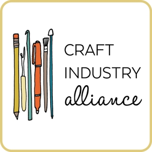 Craft Industry Alliance by Abby Glassenberg