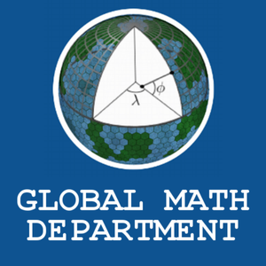 Global Math Department Podcast by Global Math Department Podcast