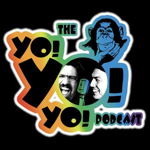 The YoYoYo Podcast w/Martin & Hooter by Martin & Hooter Moreno