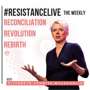 Resistance Live by Elizabeth Cronise McLaughlin