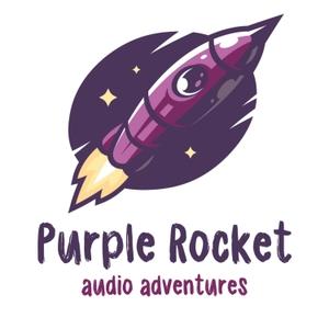 The Purple Rocket Podcast by Greg Webb