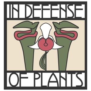In Defense of Plants Podcast by In Defense of Plants