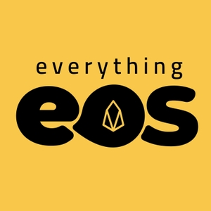 Everything EOS by Zack Gall