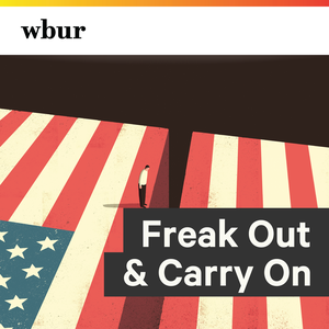 Freak Out and Carry On by WBUR