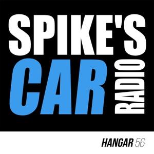 Spike's Car Radio by Spike Feresten