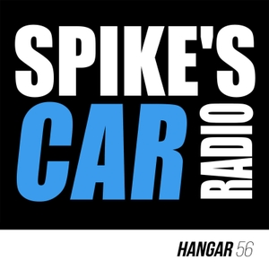 Spike's Car Radio by PodcastOne
